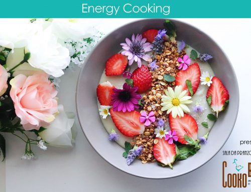 Energy Cooking