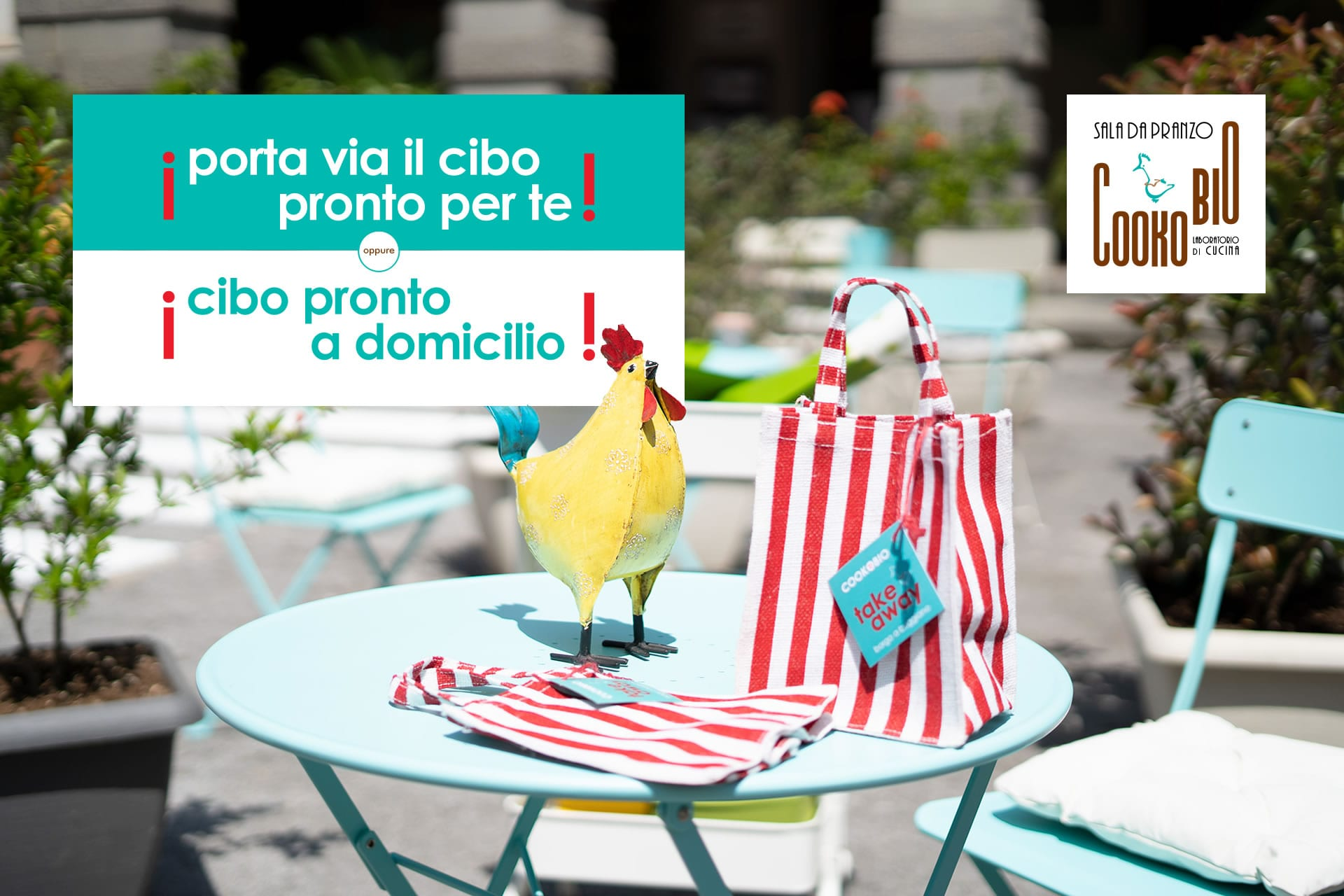 Take Away a Borgo a Buggiano