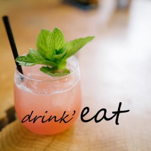 drink'eat - l'aperitivo a domicilio