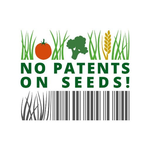 International appeal to the President of the European Patent Office, António Campinos