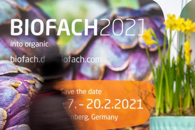 BIOFACH – World´s Leading Trade Fair for Organic Food