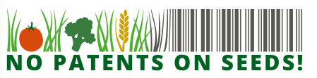 no patents on seeds